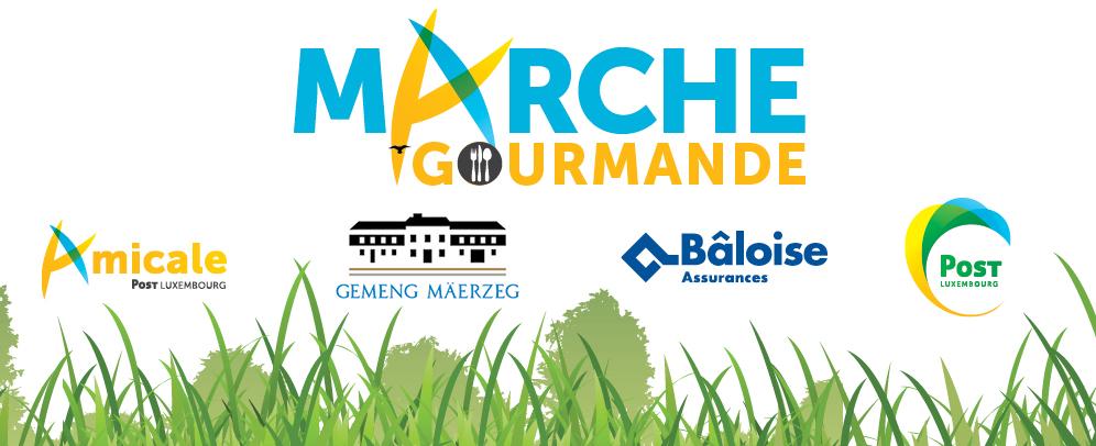 banner marche gourmande